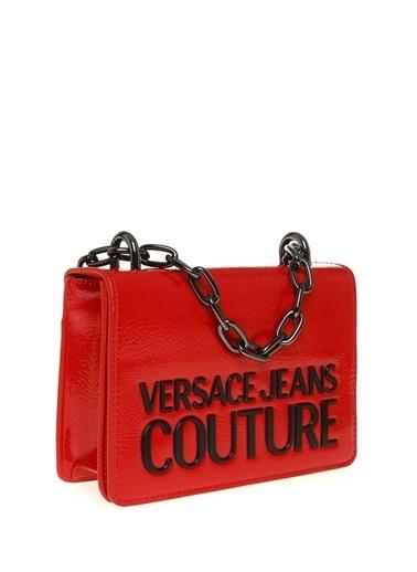 Versace Jeans Omuz Çantası Kırmızı